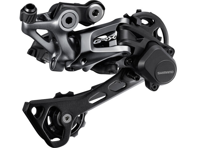Shimano GRX RD-RX812 Rear Derailleur 11-speed Direct Mount black
